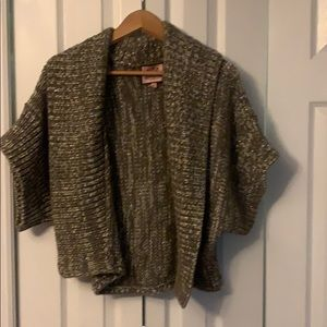 Juicy couture sweater. Size petite